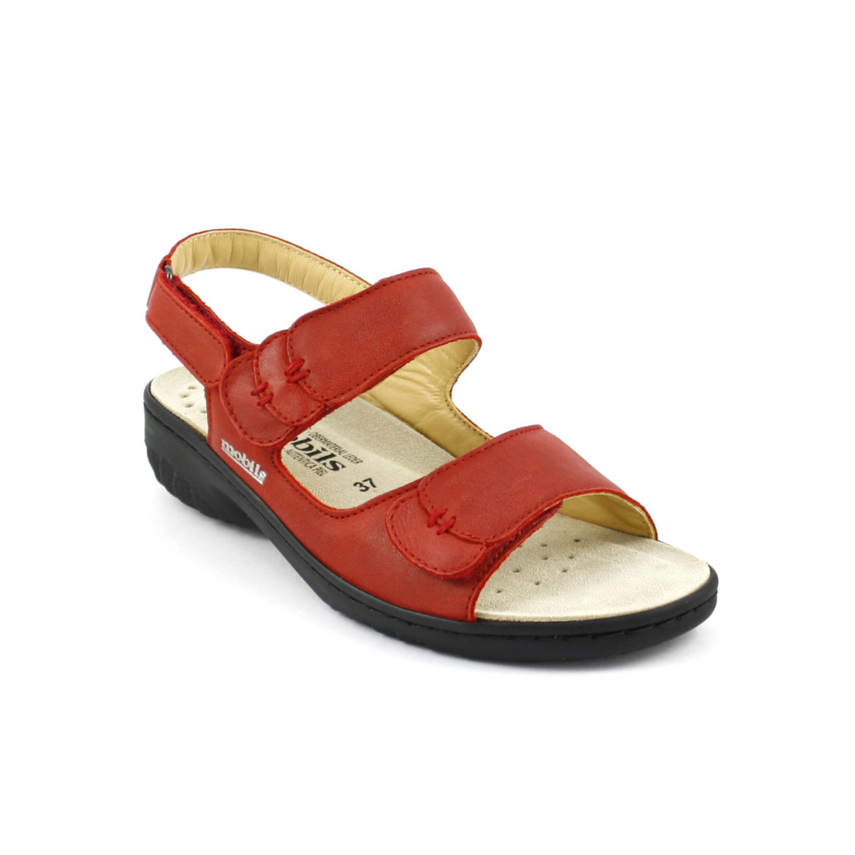 Diez sandalias de horma ancha para los pies más delicados